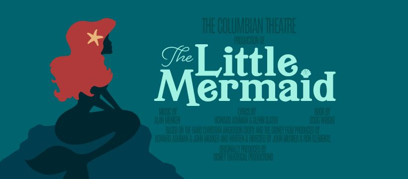 The Little Mermaid Show Image