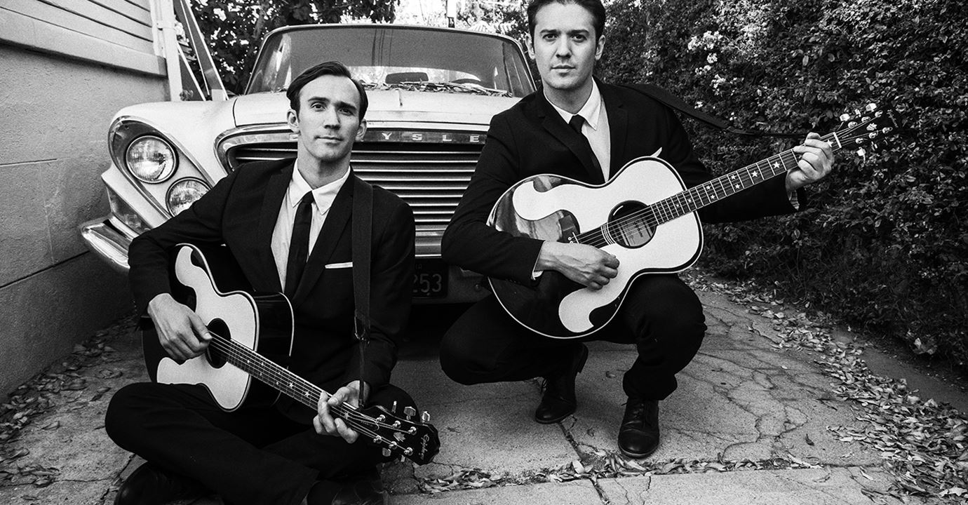 The Everly Brothers Experience Show Image