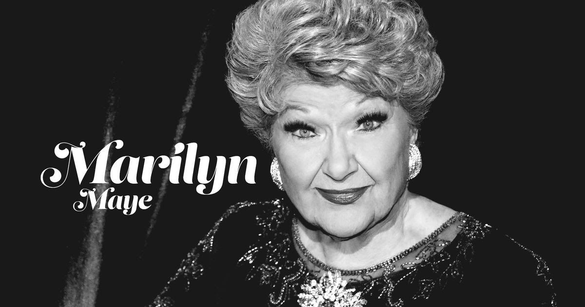25th Anniversary Celebration Featuring Marilyn Maye Show Image