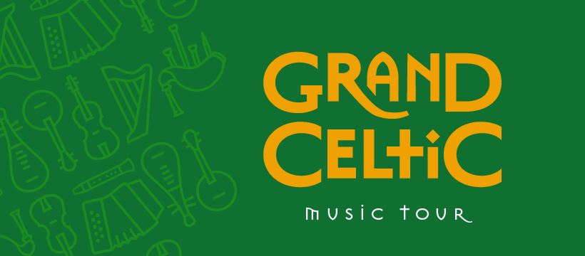 Grand Celtic Music Tour 2020 Show Image