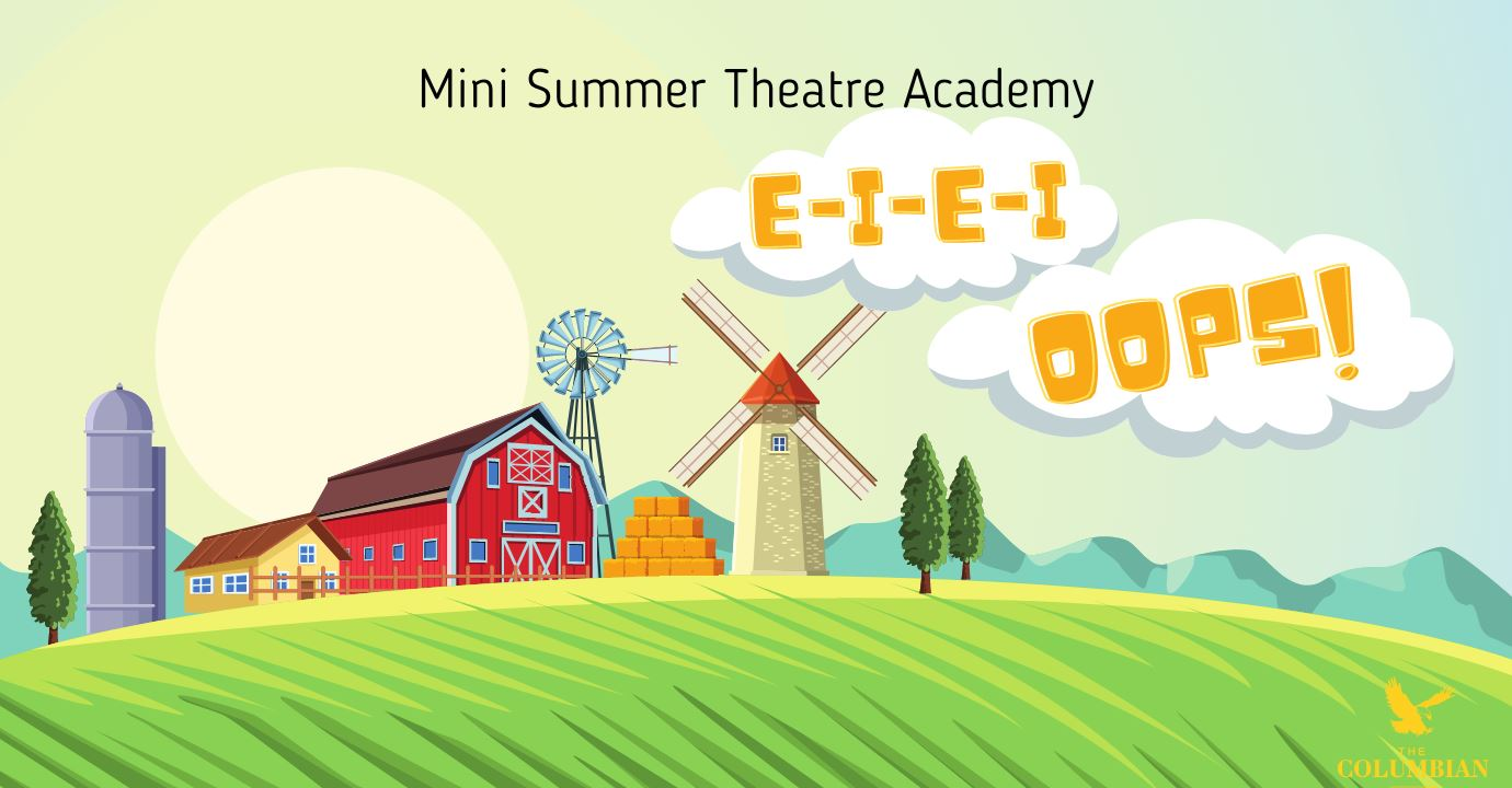 Mini Summer Theatre Academy 2021  Show Image