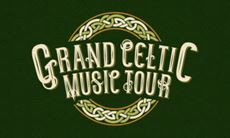 Grand Celtic Music Tour Show Image