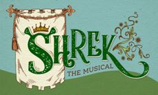 Shrek, The Musical Show Image