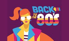 Back to the 80s  Show Image