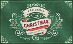 Columbian Christmas Extravaganza Show Image