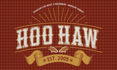 Hoo Haw Show Poster
