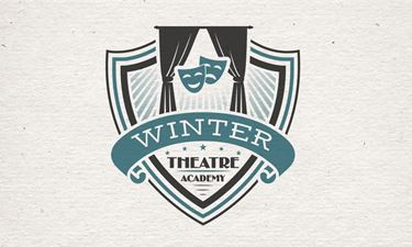 Winter Theatre Academy Show Poster