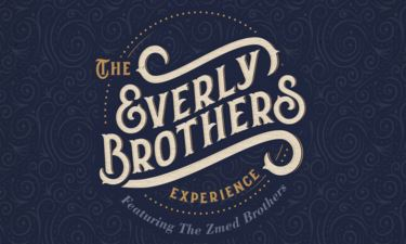 The Everly Brothers Experience Show Poster