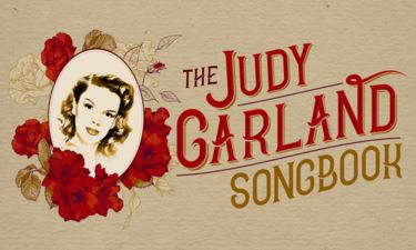 The Judy Garland Songbook Show Poster