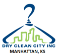 Dry Clean City - Manhattan, KS